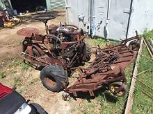 WANTED RIDE ON MOWER Pallara Brisbane South West Preview