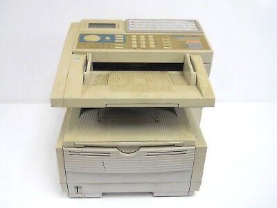 Konica Minolta Fax Machine 9830