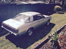 1979 Chrysler sigma Scorpion twin weber coup Bacchus Marsh Moorabool Area Preview
