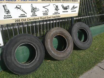free truck tyres