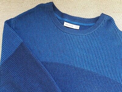 Mens Nautica branded polo tops/jumpers 3XL