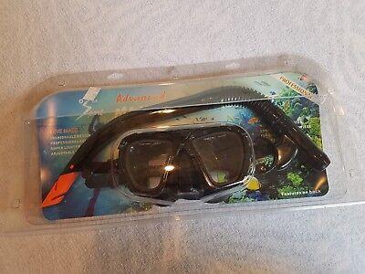 Sea Sport - Schnorchel Set - Taucherbrille mit Schnorchel