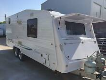COMPASS NAVIGATOR 2007 - 20FT QUALITY VAN Tin Can Bay Gympie Area Preview