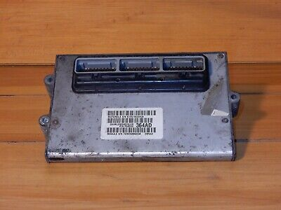 Engine Computer Programmed Plug/&Play 2007 Chrysler Sebring 68000151AG 2.4L PCM