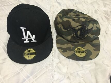 LA and Gunit hat Thornlands Redland Area Preview