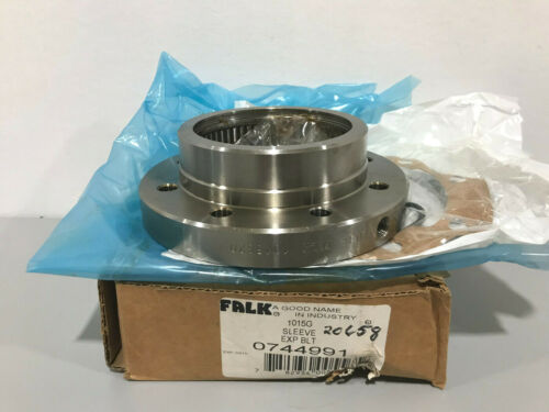 New Falk 1015G Exposed Bolt Coupling Sleeve 0744991 10011261 744991