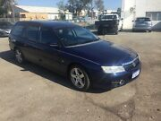 "2006 Holden Berlina Wagon ""FREE 1 YEAR WARRANTY"" Queens Park Canning Area Preview"