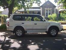 TOYOTA LANDCRUISER PRADO GRANDE Kensington Park Burnside Area Preview