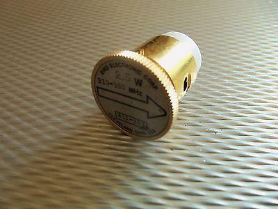 Bird 43 Thruline WattMeter Element 2.5W 431-103 310-350MHz