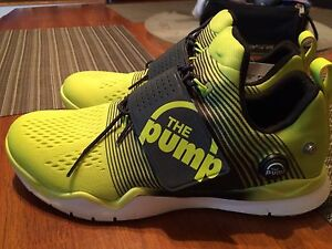 Brand new with tags Reebok pumps