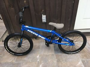 Redline MX 20 BMX bike - Mint!