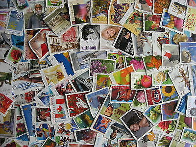 CANADA 118 different U stamps all 2002-2014 issues,virtually all commemoratives!