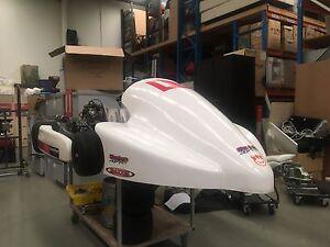 Go kart  Shifter/ Superkart , Braeside Vic Braeside Kingston Area Preview