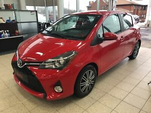 2016 Toyota Yaris SE *BLUETOOTH, AIR CLIMATISE*