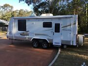 Jayco Stirling Outback Point Vernon Fraser Coast Preview