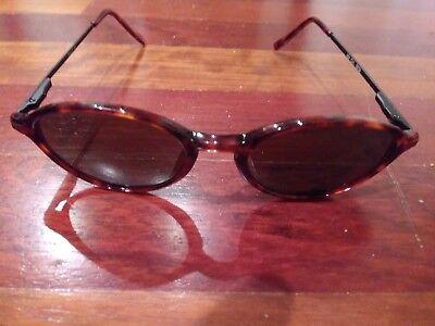 Eddie BAUER Women's Brown Tortoise Shell Sunglasses (Eddie Bauer Womens Sunglasses)