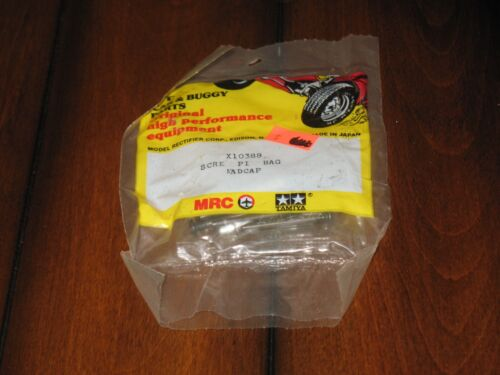 Tamiya 58082 x10388 Vintage Screw Pin Bag Suspension Madcap NEW NIB NOS 1/10 RC