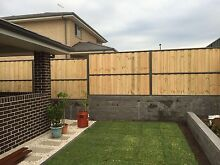 Fencing Cherrybrook Hornsby Area Preview