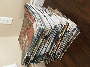 Canadian Architect Magazines