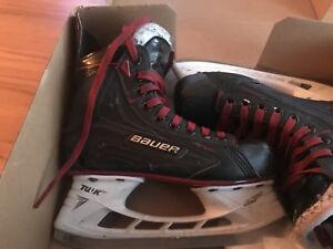 Patin Bauer Vapor Instinct junior 2.0D