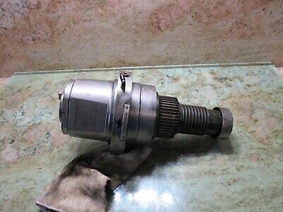 Cincinnati Arrow 1250 Erm Cnc Vertical Mill Spindle Cartridge Head 0612629100000