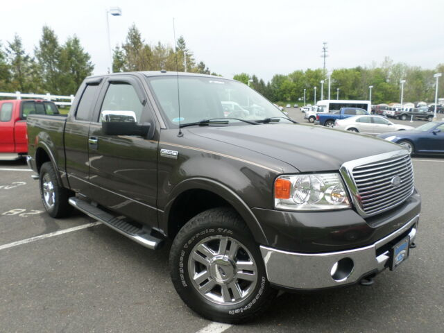 Image 1 of Ford: F-150 4WD SuperCab…