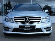 Mercedes-Benz C 220 CDI T-Modell *FINAL EDITION*COMAND*AMG*ILS