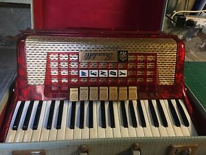 Piano accordian Henley Beach Charles Sturt Area Preview