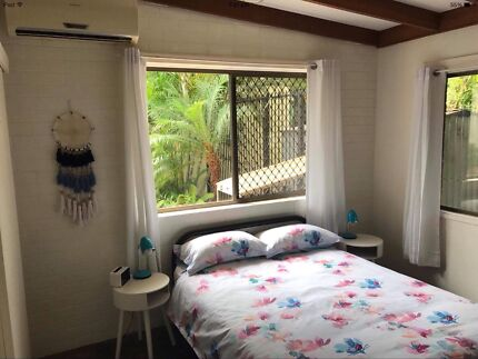 Master ensuite bedroom available in Nightcliff