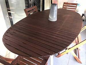 Outdoor dining furniture Surry Hills Inner Sydney Preview