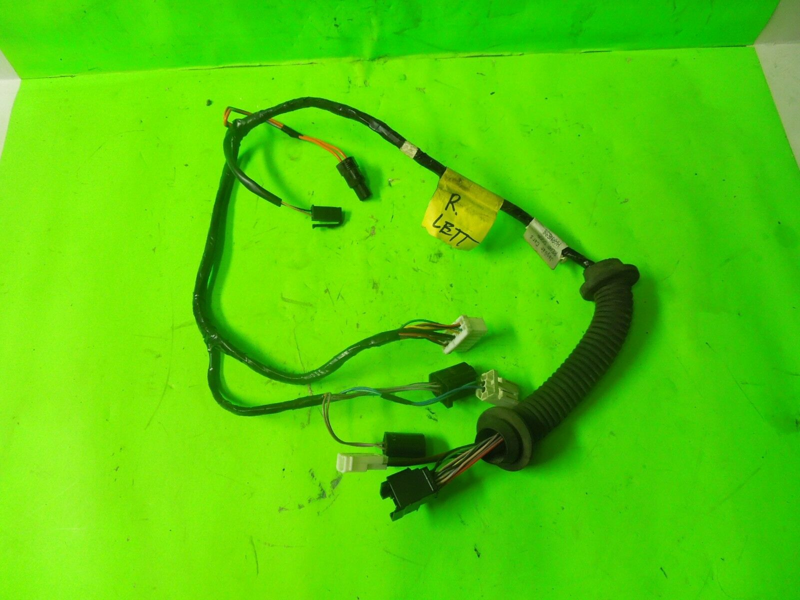 Used 1994 Jaguar XJ Interior Parts for Sale Xj Wire Harness on