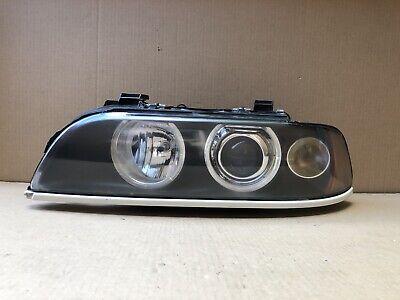 2001-2002-2003 BMW E39 525i 530i 540i Driver Left XENON HID Headlight OEM TESTED