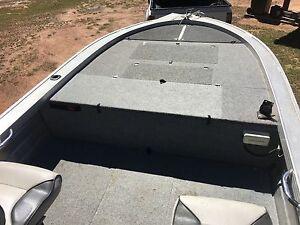 Aluminium tinny Humpty Doo Litchfield Area Preview
