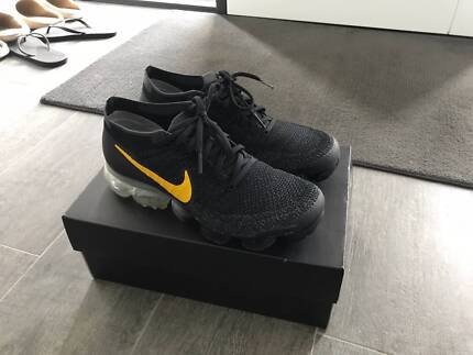 Nike Air Vapormax Flyknit ID Men Shoes US 8.5 Near New Condition Templestowe Lower Manningham Area Preview
