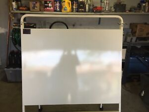 Big portable white board