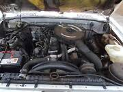 Datsun / Nissan SD25 ENGINE DIESEL NAVARA, 720, FORKLIFT Wingfield Port Adelaide Area Preview
