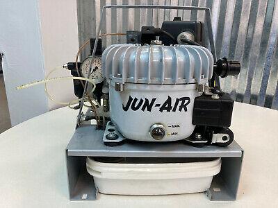 Oce Air Compressor Jun-air Tds800 Tds860 9800