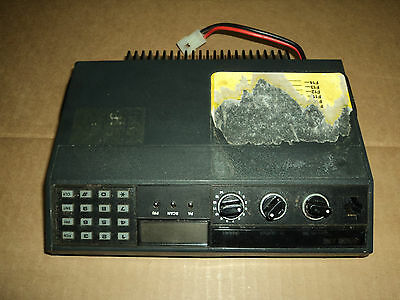Bendix King 148 - 174 Vhf Lmh 3142a 14 Ch Mobile Radio Can Be Downbanded 2 Meter
