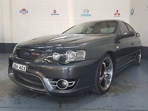 2006 Ford FPV Sedan North St Marys Penrith Area Preview