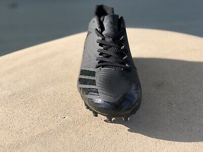 31096094251 Adidas Freak X Carbon Low Football   Lacross Cleats Men s Size 11 BY3105