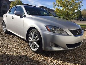 Looking to buy a 2006+ Lexus IS350 or ISF