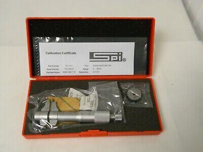 Spi Mechanical Inside Micrometer 5 To 30mm 13-118-5