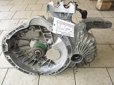 168.361 Schaltgetriebe Getriebe MB Vaneo W414 1598ccm 102PS 149TKM 414360 -EI260