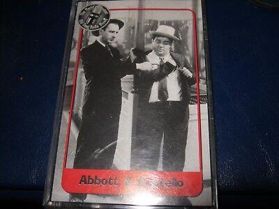 Used, Abbott & Costello cassette tape 1947 for sale  Mount Prospect
