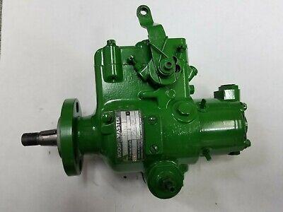Ar67647 John Deere 2640 Reman Fuel Injection Pump Jdb435mb2688