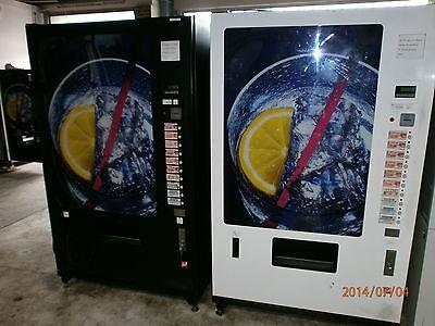 Getränkeautomat Sielaff FK 230 geprüft ,Zustand 2,