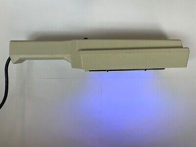 Uvp Ulv-56 Blak-ray Lamp Long Wave Uv 365nm 6w Handheld Ultra Violet Light