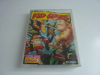 Commodore Amiga Game – Kid Gloves – Millennium for sale  Shipping to Nigeria