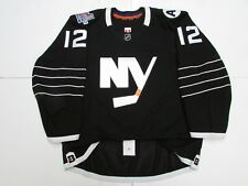 BAILEY NEW YORK ISLANDERS INAUGURAL BROOKLYN ARBOUR REEBOK EDGE 2.0 7287 JERSEY