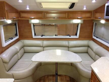 Elite Luxurious Atlantic - WITH FULL ANNEX! Keilor Brimbank Area Preview